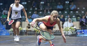 Lower tin makes the women's game more appealing