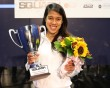 Nicol David and Cam Pilley get PSA vote
