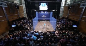 PSA trial new refereeing system at Canary Wharf
