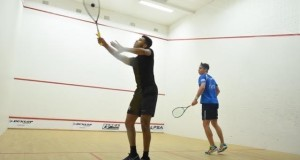 Richie and Robbie rock the rankings