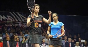 Interview with Egypt's Nour El Sherbini