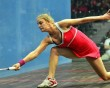 Emma Beddoes retires from pro squash