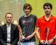 Birthday boy Josh Masters wins Austrian Open