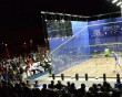 Elshorbagy meets Gaultier in El Gouna final
