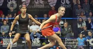 Interview: Michelle Martin predicts 'wide open' World Championship