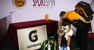 Nicol David bows out in tears after KL exit