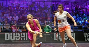 Laura Massaro reaches World Series Final