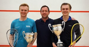 Tom Ford takes Kent Open title