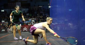 The Big Interview: Laura Massaro will give it her all in Dubai