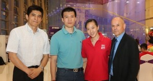 WSF: China bids to host world event