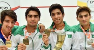 UPDATED: Pakistan fielded over-age players to win World Junior Team event