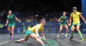 Rachael Grinham: I enjoy doubles more than singles