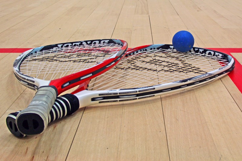 Does racketball need a new name?