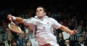 Comment: Why squash does NOT need the Olympics