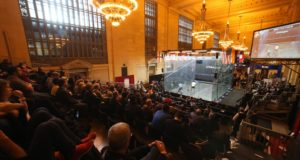 Future of squash is bright despite Olympic snub