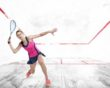 Salming launch PSA range to celebrate Women's Squash Week