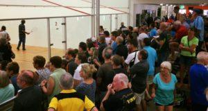 Australian Open heads North to Darwin