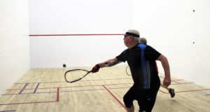 Racquetball Senior World Championships