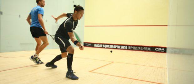Elvinn Keo hits it big in Macau