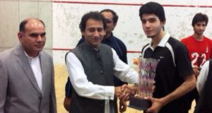 Squash Mad investigation: Parent takes Pakistan federation to court