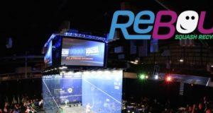 Rebound celebrates birthday with return to US Open