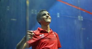 Sensation as Ali Farag topples top seed Mohamed Elshorbagy