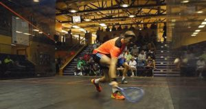 Top seeds clash in repeat Virginia final