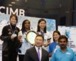 Asian Junior titles shared by India and hosts Malaysia