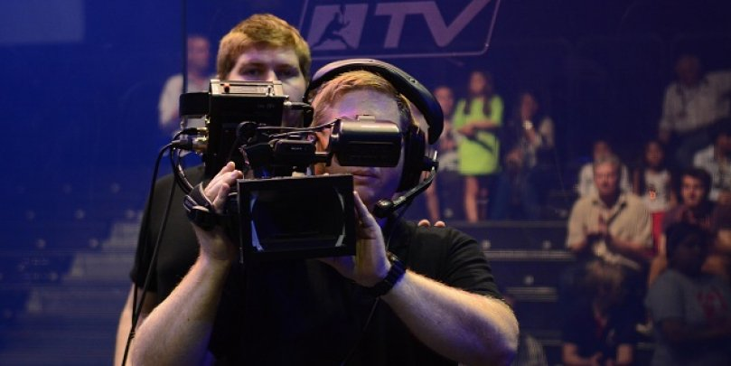 Squash Mad PSA announce long-term TV and streaming deals