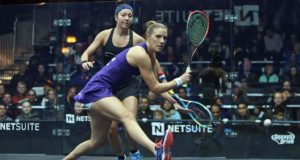 Laura Massaro ready for US Open title defence