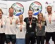 Nick Taylor takes World Masters title for Jersey