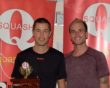 Zac smack in form to win Q Squash title