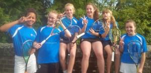 Essex girls take on City boys in £500 challenge