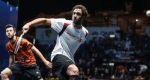 Joy of six as Egypt set record