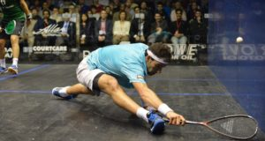 Mohamed Elshorbagy leads star-studded draw in Channel VAS Open