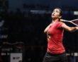 Raneem El Welily meets Nouran Gohar in Wadi Degla final