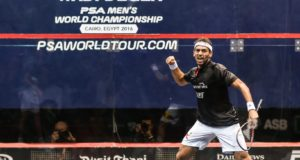 Mohamed ElShorbagy and Karim Gawad to clash in Cairo