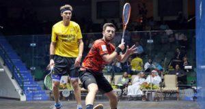 Daryl Selby joins Nick Matthew in Qatar semi-finals