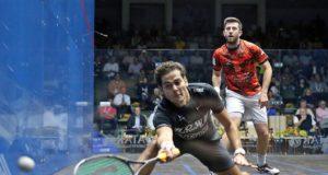 Mohamed Elshorbagy to meet Karim Gawad in Qatar Classic final