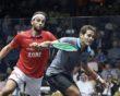 Karim Abdel Gawad top seed in Sweden
