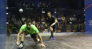 Fares Dessouky takes Mumbai title