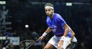 Mohamed ElShorbagy completes calendar year at number one