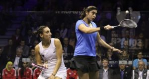 England meet top seeds Egypt in Women's World Teams final