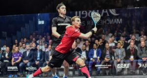 Matthew masters Willstrop again in Manchester