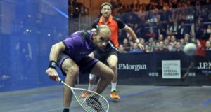 ElShorbagy brothers are on track to clash in New York