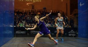 England's Sarah-Jane Perry sinks home hope Amanda Sobhy