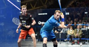 Top seeds march on in Manchester