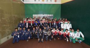 India denies Malaysian double at Asian Junior Teams