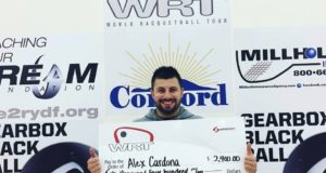 Alex Cardona gets revenge over Alex Landa in Concord final