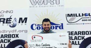 Alex Cardona gets revenge over Alex Landa in Concord final